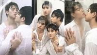 phim dam mi together with me the next chapter tap 9 knock lai bi pete hon korn va bright dau kho vi that tinh