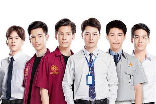 day la 10 phim dam my thai lan duoc xem nhieu nhat trong nam 2017 va 2018