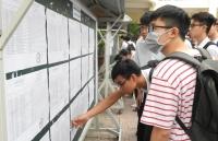 danh sach 17 thi sinh dau tien duoc tuyen thang vao dh cong nghiep ha noi nam 2018