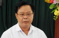 neu khong khoi phuc duoc bai goc thi sinh co bai thi bi chinh sua o son la phai thi lai