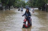 Bộ GD&ĐT ra công điện khẩn để đảm bảo an toàn cho học sinh trước cơn bão số 12